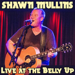 Shawn Mullins Album