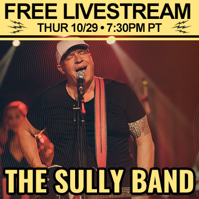 the sully band