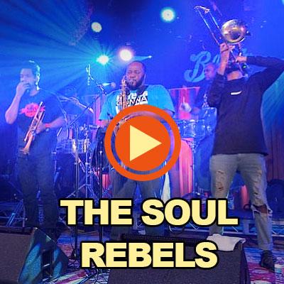 Soul Rebels Video
