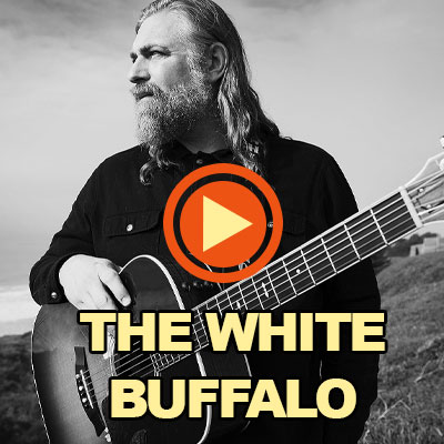 The White Buffalo Video